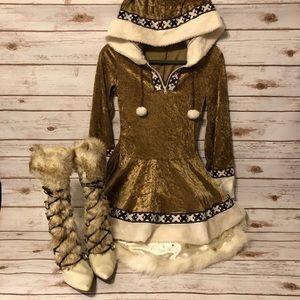 Eskimo ❄️ Costume